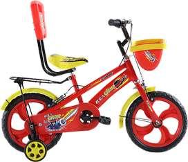 Kids Cycle 5 year old BSA Brand