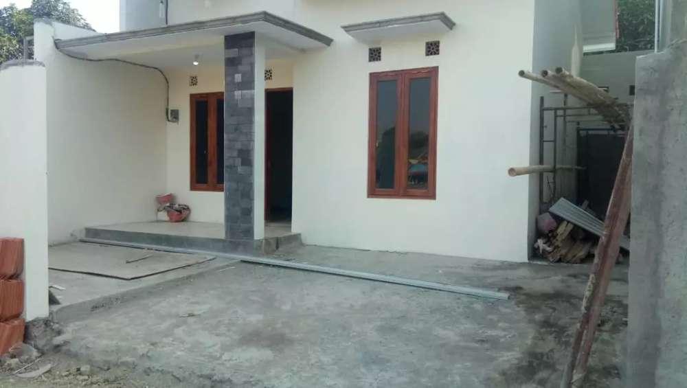 rumah murah bisa di cicil tanpa bunga tanpa bank