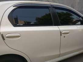 Kaca film gedung dan mobil area Bekasi