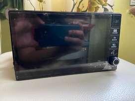 Honda City 2018 Touchscreen DigiPad AVN Music System
