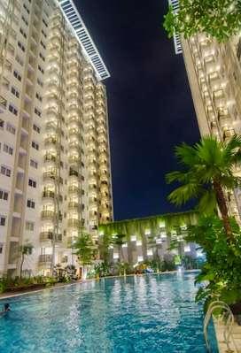 Dijual Apartemen Signature Park Grande MT. Haryono Cawang Jaksel