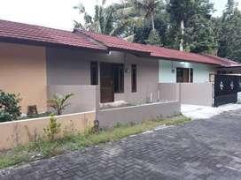 Rumah Murah Luasan tanah 84 m2 Siap Bangun 200 Jt-an Type 45