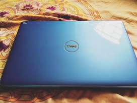 Dell inspiron 1545 T6500 Laptop