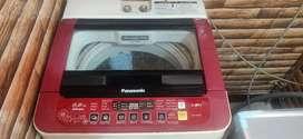 Panasonic washing machine 6.2kgs