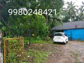 34 cents with tiled house in kuntal pady karkala