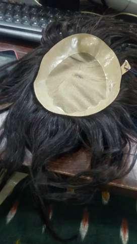 Hair wigs hair patch