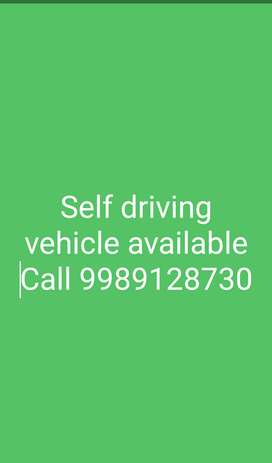 Self driving