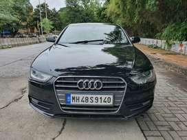 Audi A4 2.0 35 TDI Premium Sport, 2014, Diesel