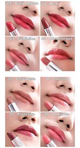 Lipstik fanbo dan huda
