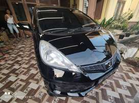 Jual CEPAT Honda Jazz RS CVT Automatic Th 2012 Warna Hitam