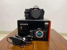 Sony A7 II  BO...Istimewa