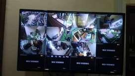Kwalitas bagus hilook 2.5jt paket 3 camera free masang