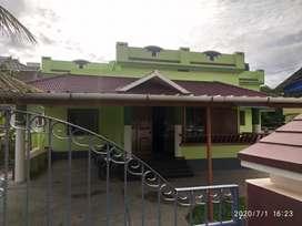 Palakkad municipality villa sale