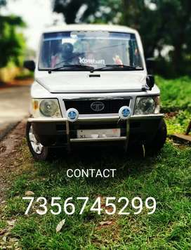 Tata sumo 1997 model  good condition