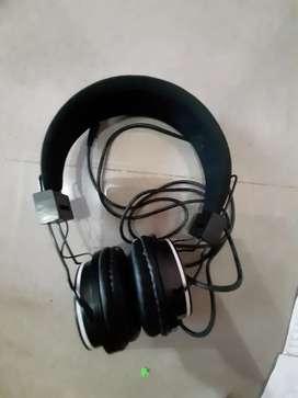 Headset Multimedia E 800