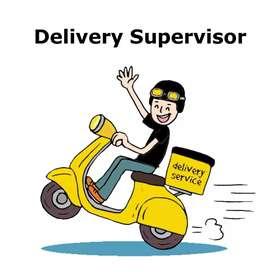 Delivery supervisor