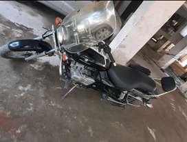 Bajaj avenger 220 cc 2013