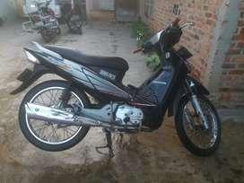 Supra x 125 2006