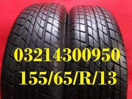 4Tyres 155/65/R/13 Firestone fr10 9/10 Condition
