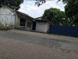 Ex Pabrik Bogor