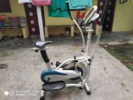 Body Fitness  machine