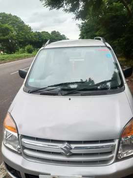 Maruti Suzuki Wagon R 2006 Petrol & CNG Good Condition