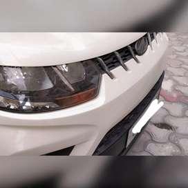 Mint condition mahindra kuv 100 k8 nxt diesel 2018 model.