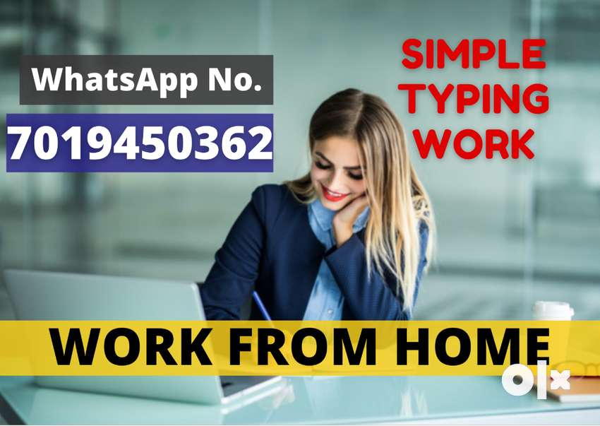 Apply now. Genuine data entry jobs for students, freshers!! 0