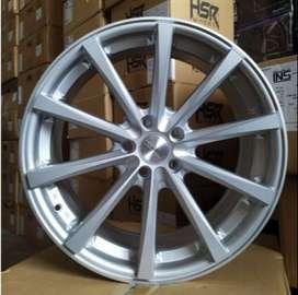 Velg Mobil HSR Murah Ring 19  Clubman Cooper New S