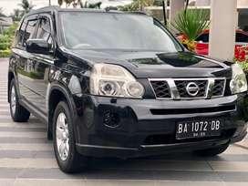 FS Nissan Xtrail Cvt 2.0 Matic 2011