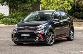 "KIA Picanto 2019 ""The Ultimate Driving Experience"""