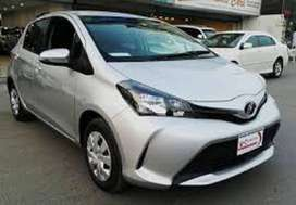 Toyota Vits just 20% Advance pey hasil karen..