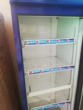 Chiller Almost New Condition