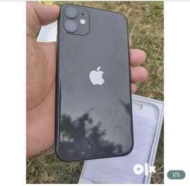 Iphone 11 (128)gb