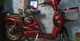 Sepeda aki sepeda listrik