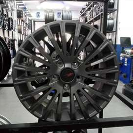 Velg Mobil Innova bisa dicicil HSR ring 16 di toko Velg Mobil Aceh
