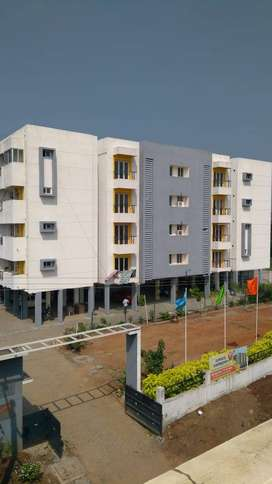 2BHK flat for sale near Violet matriculation school road