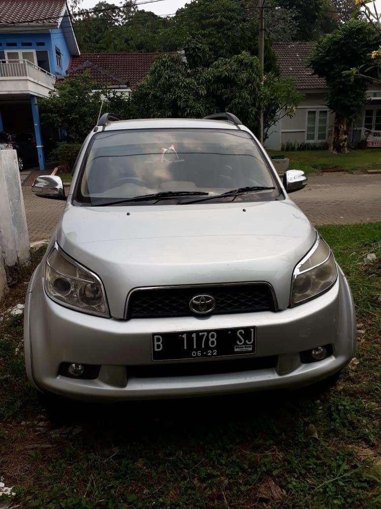 Toyota Rush S A/T 2007 (Bogor Kota) 0