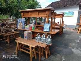 gerobak angkringan HIK free ongkir Jawa Baratt 01 2