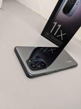 MI 11X (6-128gb)