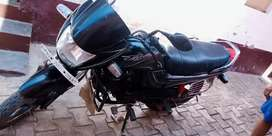 Nice bike 1 2 hand chali hui
