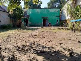Jual tanah dan rumah