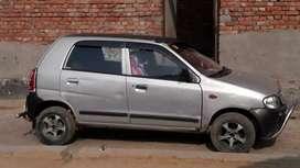 Maruti Suzuki Alto 2007 Petrol Good Condition