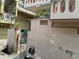 One Bedroom Portions (2 number) for rent near Maddilapalem area