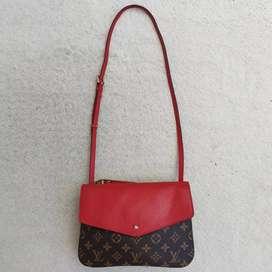Louis Vuitton Twinset