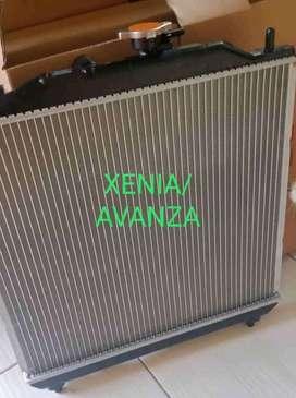 Radiator Avanza Xenia taun 2014