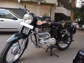 Royal Enfield Bullet and Yezdi D250 classic Available for sale !!