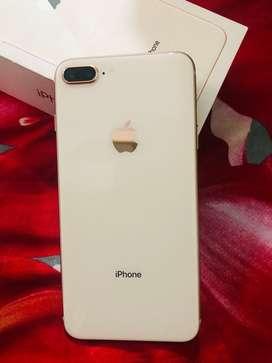 Iphone 8+  orignal 64 gb