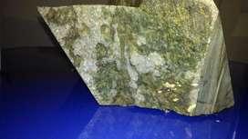 Dijual Batu Giok Natural Nephrite Jade Bersertifikat