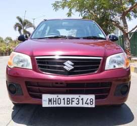 Maruti Suzuki Alto K10 LXI, 2012, Petrol